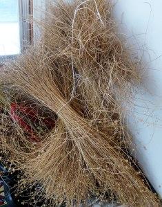 Flax Bundles
